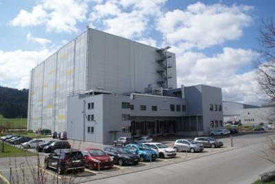 Kühlhaus Neuhof AG
