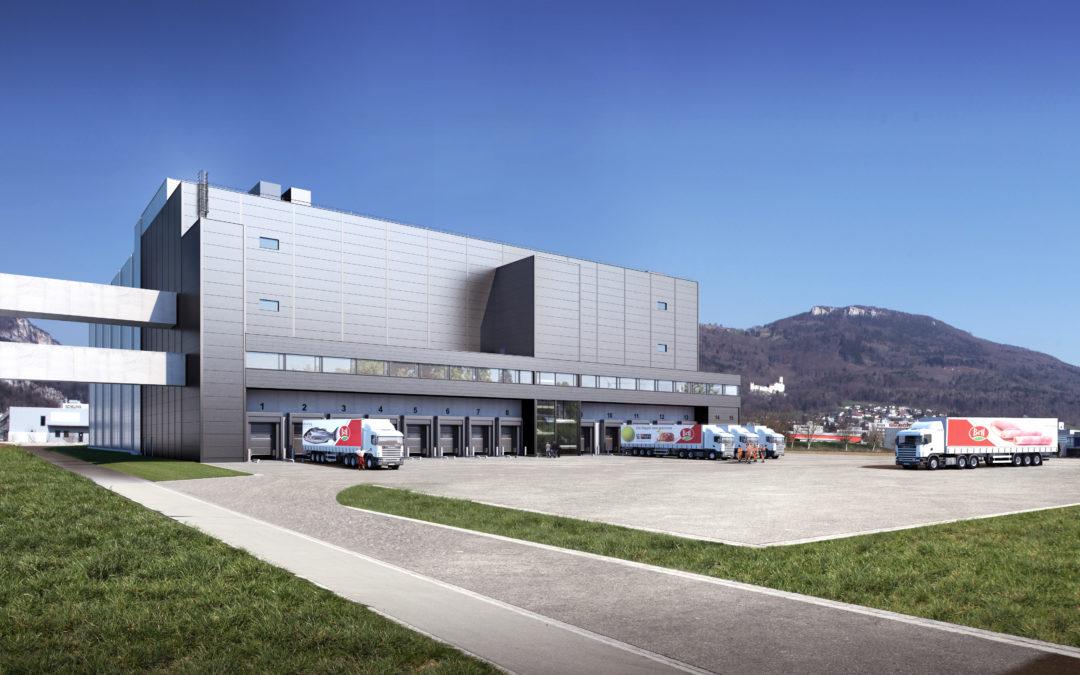 Bell Schweiz AG